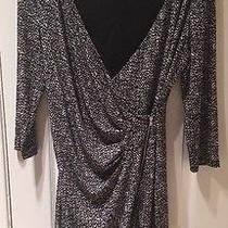 Express Wrap Dress Medium Photo