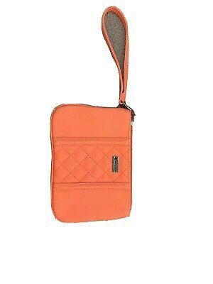 Express Wristlet Handbag Wallet Clutch Mini Photo
