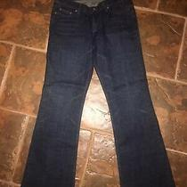 Express X2 Flare Jeans W10 Size 8 Photo