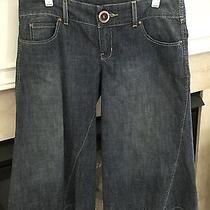 Express X2 Gaucho Style Pants Size 6 Photo