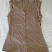 Express Xs Sleeveless Blouse Photo
