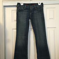 Express Zelda Boot Cut Jeans Size 4 Photo