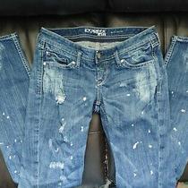 Express Zelda Skinny Womens Size 8 Jeans Photo