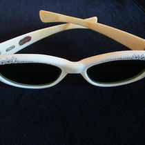 Exquisite Vintage Sunglasses. Special Offer for Mother's Day . One of a Kind Photo