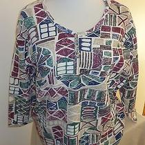 Extra Elements Women's Top Size 18w Photo
