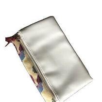 Fabfitfun Rachel Pally Reversible Clutch Purse in Bloom Floral Bag Handbag Photo