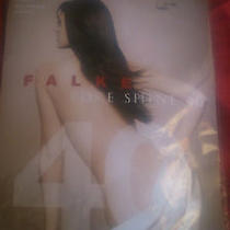 Falke Pure Shine 40 Tights - New Black Photo