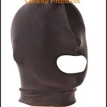 Fancy Dress Gimp Hood for Stag Do or Bucks Party Halloween Bondage Mask Lh 1 Photo