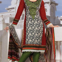 Fancy Indian Designer Bollywood Replica Salwar Kameez Pakistani Salwar Suit Dres Photo