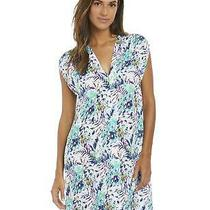 Fantasie Fiji Beach Dress Kaftan Cover Up 6551 Womens Swimwear Beachwear Multi Photo
