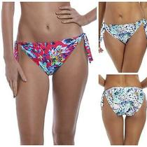 Fantasie Fiji Classic Tie Side Bikini Brief Pant 6545 New Womens Swimwear Photo