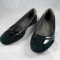 Fantastic Gently Worn Cole Haan  Air Addison  Ballet Flats Women's Size 5 1/2 B Photo