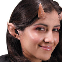 Fantasy Ears Halloween Latex Prosthetic Photo