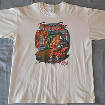 Fantasy Fest Key West T Shirt Xl -  Tv Jeebies 1997 Photo