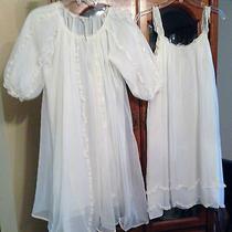 Fantasy Lingerie Peignoir Lingerie Gown & Robe Set Nylon Photo