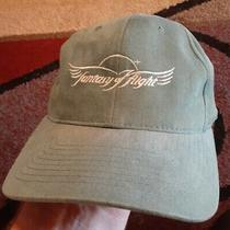 Fantasy of Flight Yupoong Cotton Truckers Ball Strapback Hat Photo
