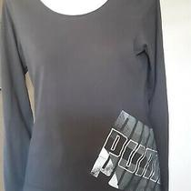 Fashion  Black  Puma Top  Size S Photo