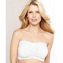 Fashion Forms Wireless Foam Bandeau Mc663  White Medium  Photo