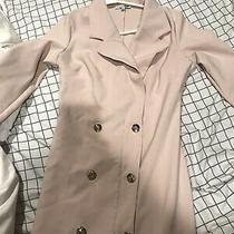 Fashion Nova Blazer Dress in Blush Pink Size Small Only Worn Once Photo