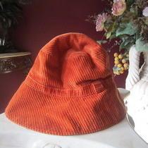 Fashionable & Trendy Avon Womens Hat Bright Orange Photo