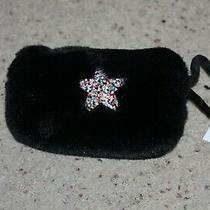 Faux Fur Hand Muff Surell Kids Great Handwarmer Without the Need for Gloves Photo