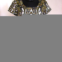 Featured in Vogue See by Chloe Chloe Paisley Shift Day Dress New It 42 Us 4 6 Photo