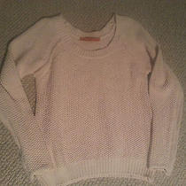 Feel the Piece  Knitted Sweater Photo