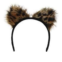 Feline Fantasy Leopard Ears Photo