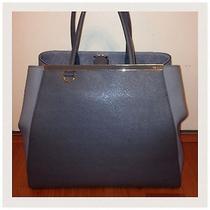 Fendi 2jours Large Handbag Photo