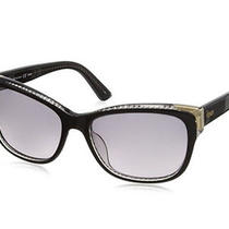 Fendi 5212 Sunglasses Black/smoke Gradient Photo