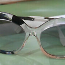 Fendi Authentic Square Rectangular Sunglasses  Made in Italy  Photo