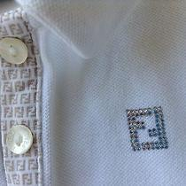 Fendi Baby Girls / Boys T-Shirt 24m Photo