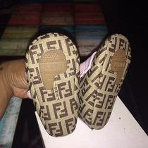 Fendi Baby Shoes Photo