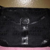 Fendi Bag Black Shoulder Bag or Crossbody Bag Photo