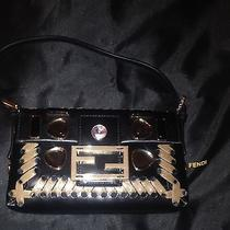 Fendi Baguette Fall 2013 Collection Photo