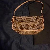 Fendi Baguette Handbag Photo