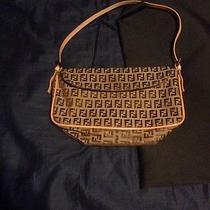 Fendi Baguette Handbag Photo