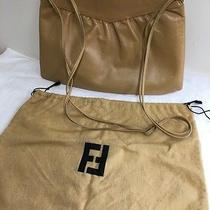 Fendi Beautiful Leather Handbag Photo