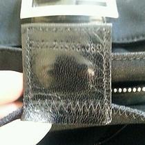 Fendi Black Handbag Photo