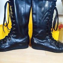 Fendi Boots Photo