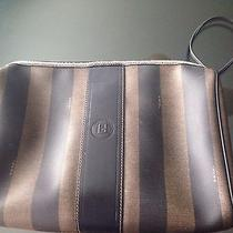 Fendi Crossbody Handbag Photo