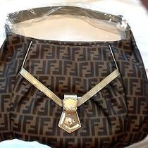 Fendi Designer Handbag Photo