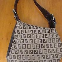 Fendi Designer Shoulder Bag (Authentic) Photo
