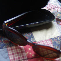 Fendi Designer Sunglasses & Case Photo