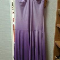 Fendi Dress Purple Summer Photo