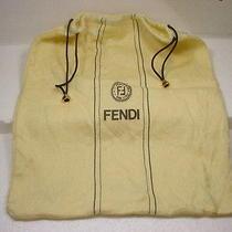Fendi Dust Bag for Purse Photo