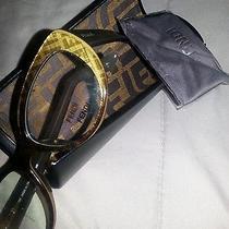 Fendi Eye Glasses Photo