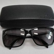 Fendi Fs5220 001 130 Sunglasses Made in Italy  Photo