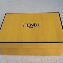 Fendi Gift Box  Photo