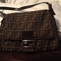 Fendi Hand Bag -Retro Authentic  Photo